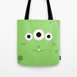 Frox Tote Bag