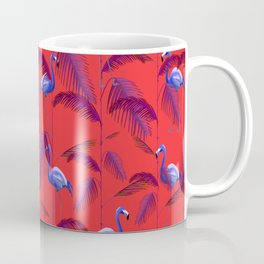 Flamingo mingo mingo Coffee Mug