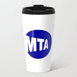MTA Travel Mug