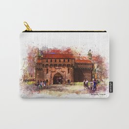 Barbican, Cracow Carry-All Pouch