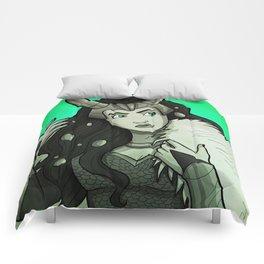 Lady Loki Comforters