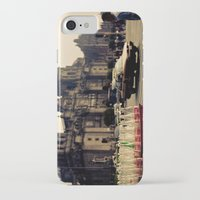 mexico iPhone & iPod Cases featuring mexico by petervirth photography