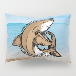 (v2) Love yourself! Pillow Sham