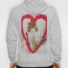 Cupid Girl Hoody