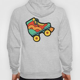 Get your skates on! Hoody