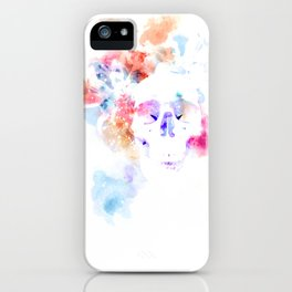 Needs More Skull iPhone Case