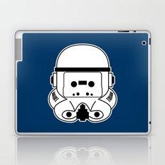 Cassette Trooper Laptop & iPad Skin