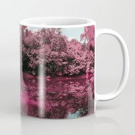 Monocacy River Reflections Coffee Mug