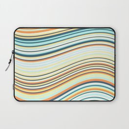 Calm Summer Sea 2 Laptop Sleeve