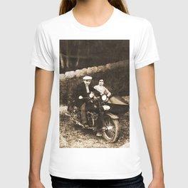 Quando c'era Nuvolari T-shirt