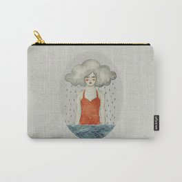 Aglaura Carry-All Pouch
