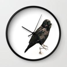 animal#01 Wall Clock
