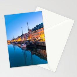 COPENHAGEN 07 Stationery Cards