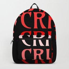 CRISPR Cas Method Backpack