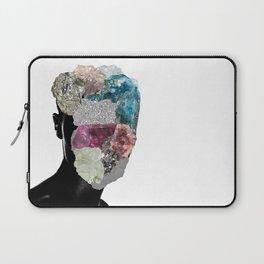 CrystalHead Laptop Sleeve