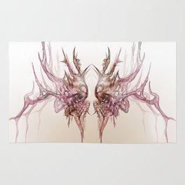 Thorns Rug