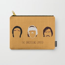 The Darjeeling Limited Carry-All Pouch