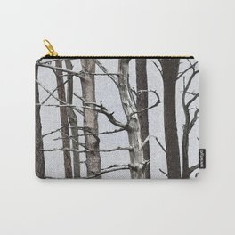 Tree life Part III Carry-All Pouch