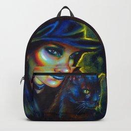 My spirit animal Backpack