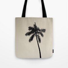 palm tree ver.coffee Tote Bag