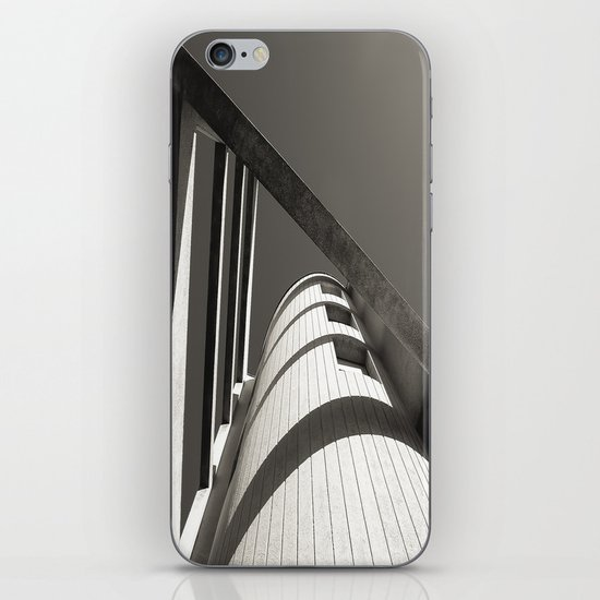 IN POINT iPhone & iPod Skin