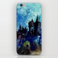 Chateau iPhone & iPod Skin