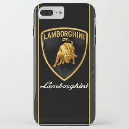 LAMBORGHINI 50 YEARS EDITION - for IPhone - iPhone Case