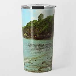 St Mary's Bay Travel Mug