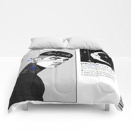 cres.c/ent Comforters