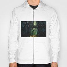 Dark Forest (VACANCY zine) Hoody
