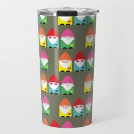 BFF Gnomes I Travel Mug