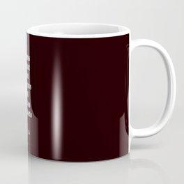 City Ord.  256 Coffee Mug