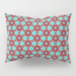 Illustrusion VI - All of My Pattern Based on My Fashion Arts Pillow Sham
