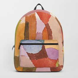 Vaulted Chambers Backpack