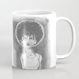 Afro Punk Coffee Mug