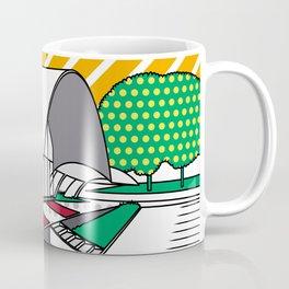 Pop Arq UCV Medicina tropical Coffee Mug