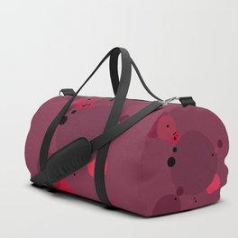 Wish, pattern 02 Duffle Bag