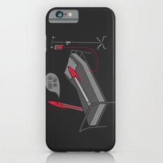 Don't Die On Me iPhone 6s Slim Case