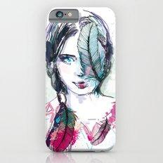 Plum' Slim Case iPhone 6s