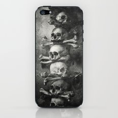 Once Were Warriors II. iPhone & iPod Skin