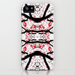 branches iPhone Case