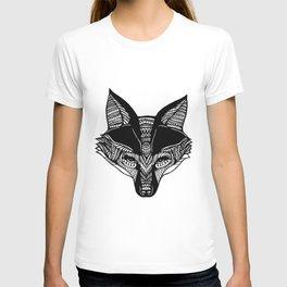 Little Black Fox T-shirt