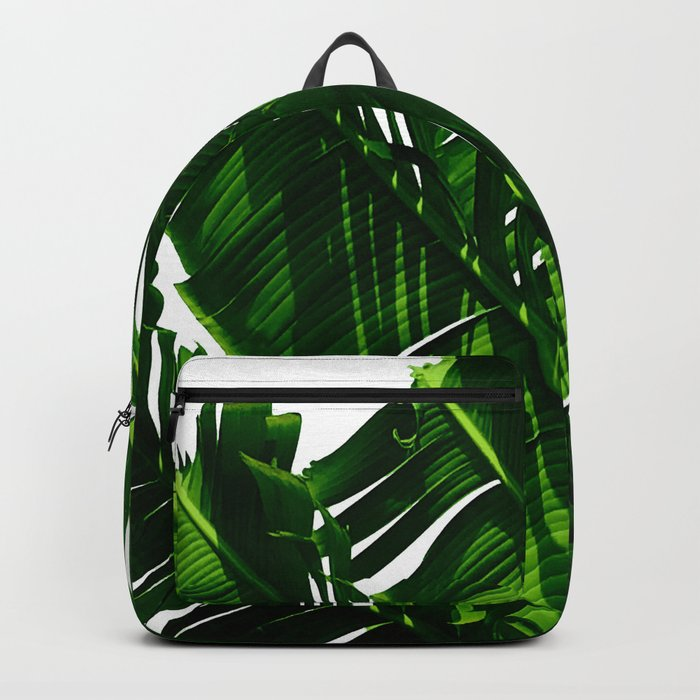 Green Me Up Backpack