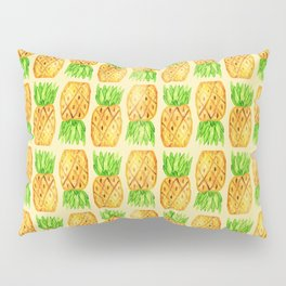 Sweet Pineapples  Pillow Sham
