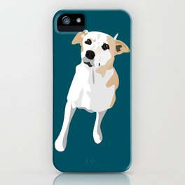 jana iPhone Case