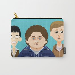 Superbad Carry-All Pouch
