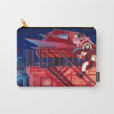 Lookouts Carry-All Pouch