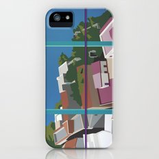 Amalfi Coast Slim Case iPhone (5, 5s)
