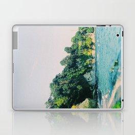 Summer Coast Laptop & iPad Skin