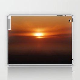 The Golden Hour Laptop & iPad Skin
